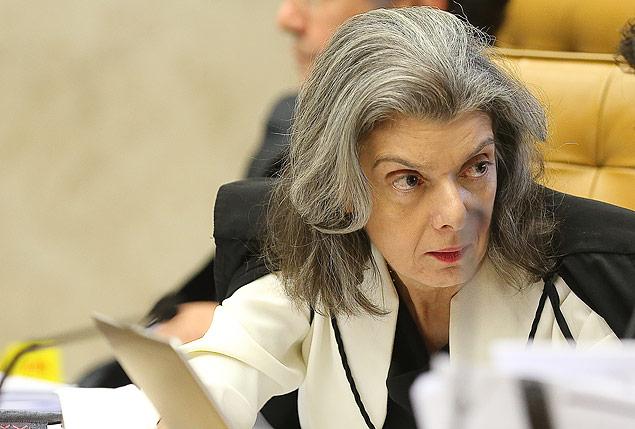 Cármen Lúcia vai renunciar à presidência do Supremo