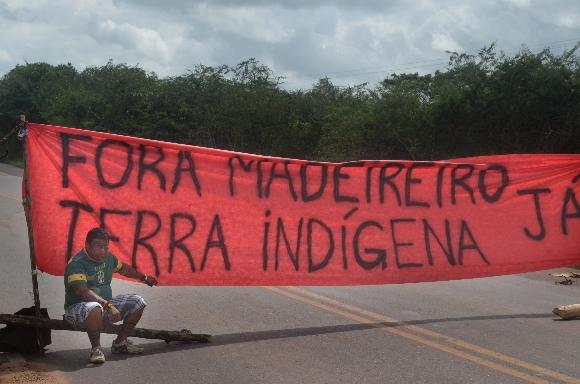 Cimi lamenta e repudia o grave ataque de ministro da Justiça contra os povos indígenas