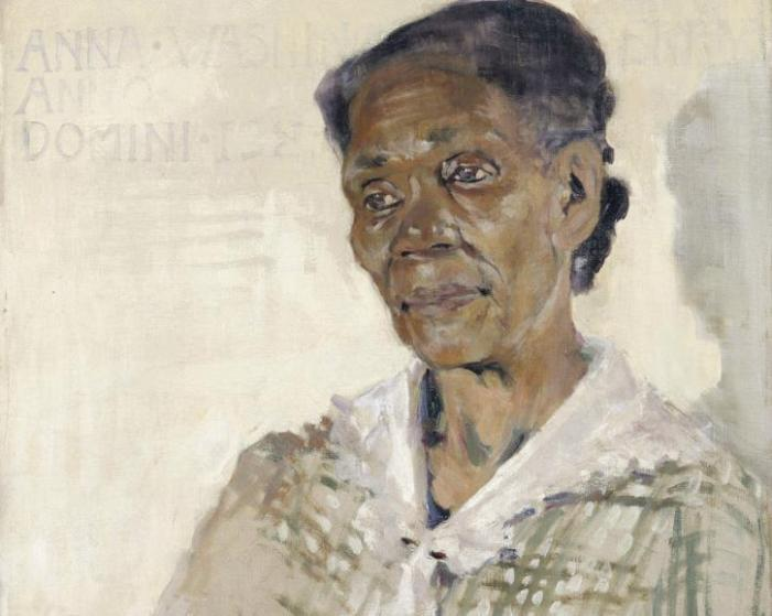 Museus prestigiam as artistas negras que a história esqueceu