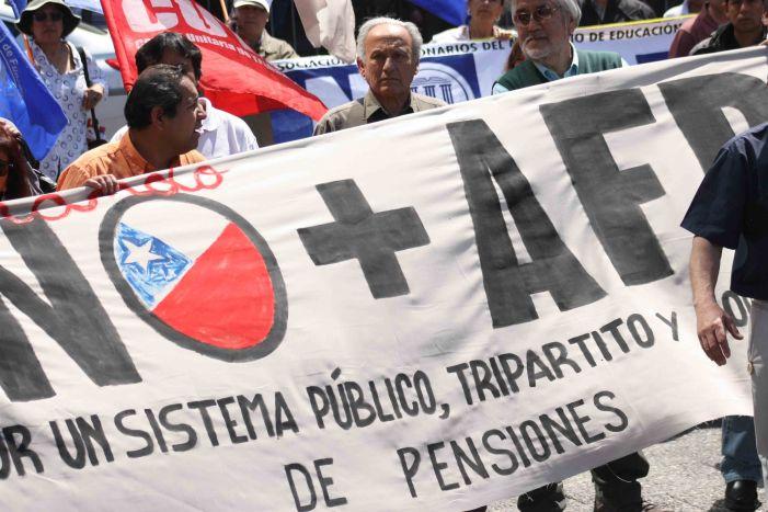 O que ensina ao Brasil o fracasso da Previdência no Chile?