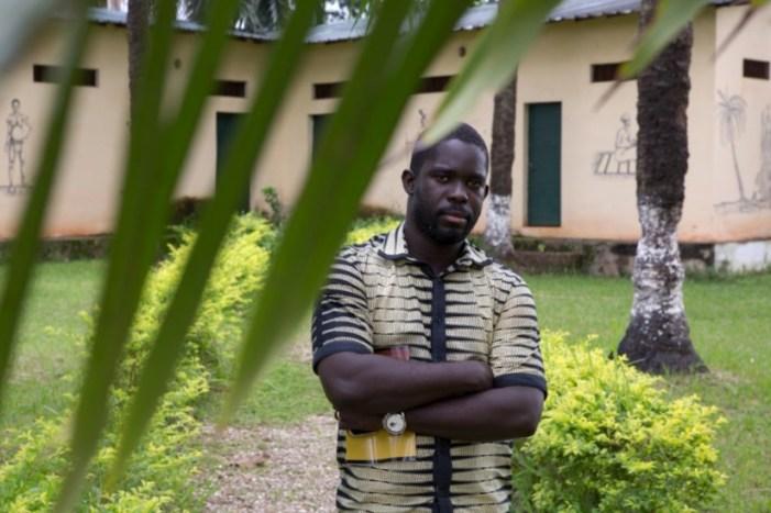 """""""Neste momento temos uma democracia de fachada na Guiné-Bissau"""""""