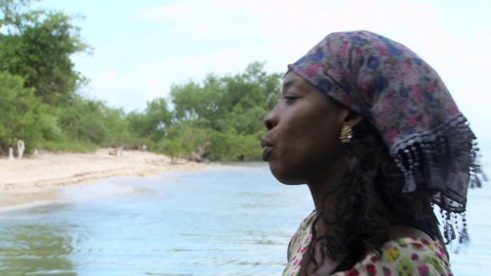 """""""Mulheres das águas"""" revela luta das pescadoras nos manguezais do Nordeste do Brasil"""