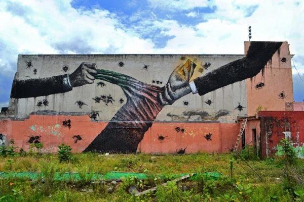 México: Receita para levar o país ao retrocesso