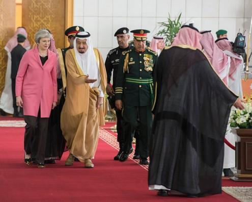 Arábia Saudita eleita para Comissão dos Direitos das Mulheres da ONU