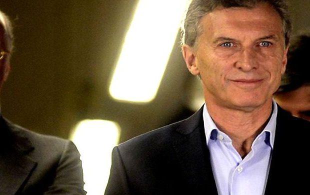 Macri inaugurará projeto de investimento argentino que criará 1500 empregos nos EUA