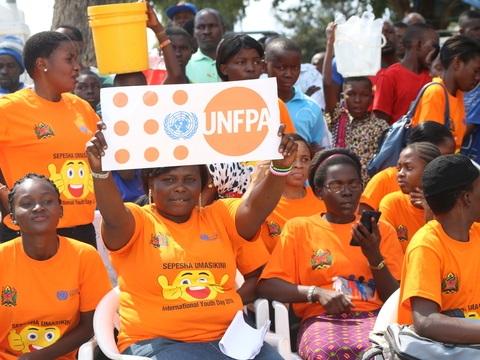 EUA retiram apoio ao Fundo de Populações da ONU