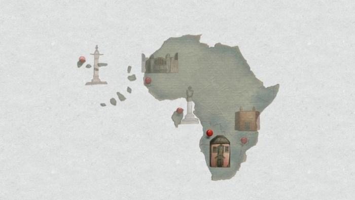 "Angola: O grande ""produtor"" de escravos"