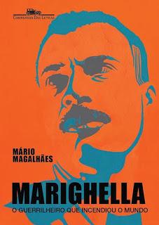 Como seria um encontro hoje entre Marighella e seu ex-motorista, atual ministro do governo golpista Aloysio Nunes?