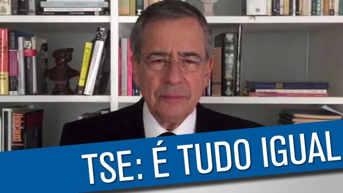 MT será absolvido e Dilma lançada à fogueira