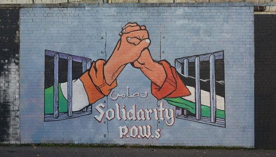 Ativista denuncia péssimas condições de palestinos encarcerados por Israel