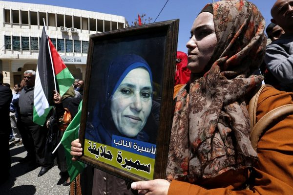 Israel pune com cela solitária prisioneiros palestinos em greve de fome
