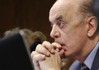 Odebrecht diz ter transferido dois milhões de euros via caixa dois para José Serra