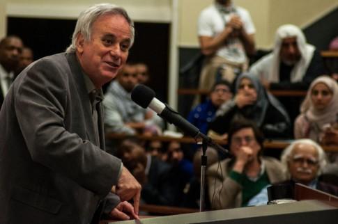 Ilan Pappé: a coragem de revelar os crimes de Israel