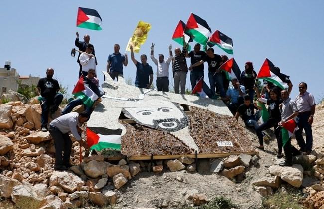 Resistentes, prisioneiros palestinos reforçam a luta por libertação