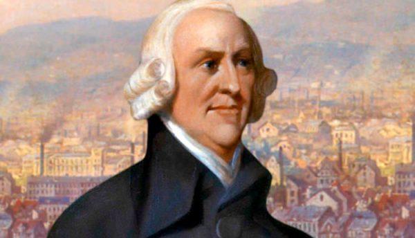 7 alertas de Adam Smith sobre a reforma trabalhista