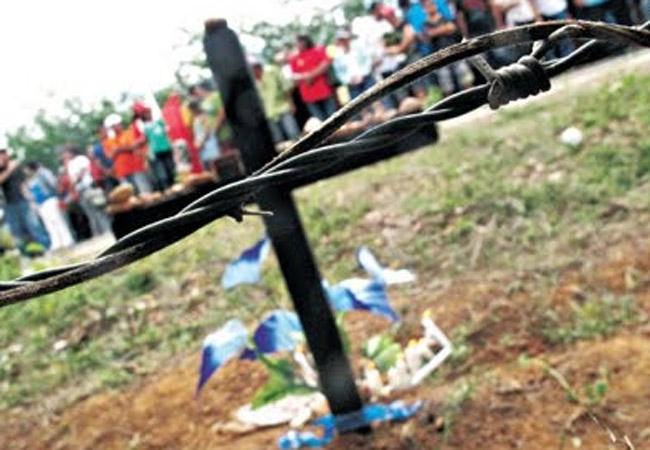 Terra vermelha de sangue: Conflitos no campo matam pelo menos 19 em um mês