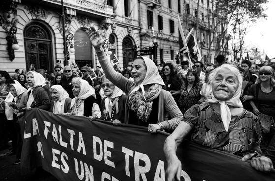 Macri e a impunidade