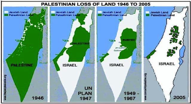 "Palestina: ""Freud anteviu a catástrofe"""