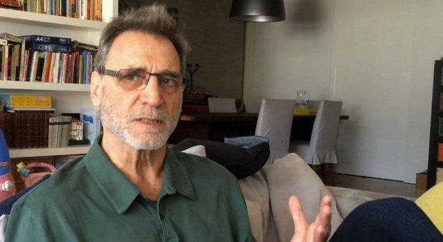 Herson Capri entra na campanha contra a reforma da Previdência