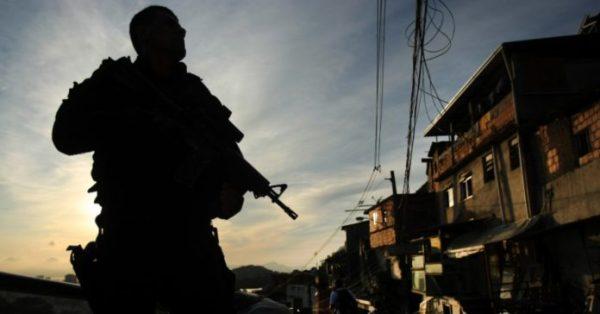 Brasil é condenado no exterior por chacinas no Complexo do Alemão