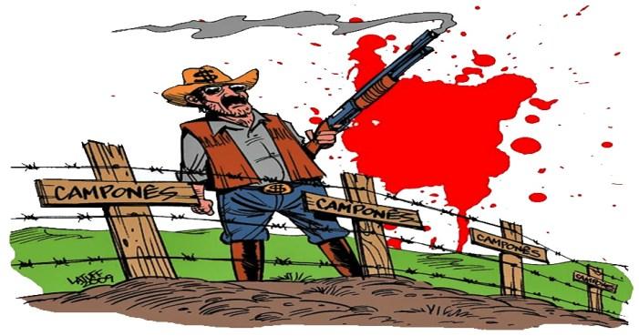 Violência no campo aumenta e grupo denuncia descaso do Estado