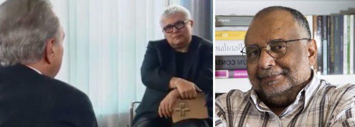 Noblat e Moreno, do Globo, confirmam renúncia de Michel Temer