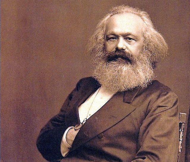 Uma biografia política e teórica deMarx