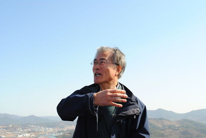 Coreia do Sul: Novo presidente promete diálogo com Coreia do Norte