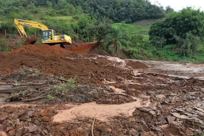 Intervenções no Rio Doce são insuficientes para conter processo erosivo provocado pelo desastre da Samarco
