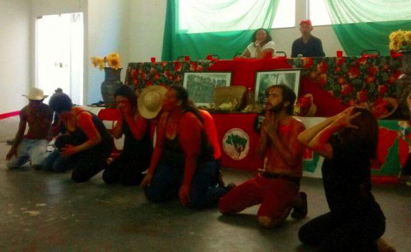 Após 21 anos do Massacre de Eldorado dos Carajás, organizações do campo se unem em Belém contra violência