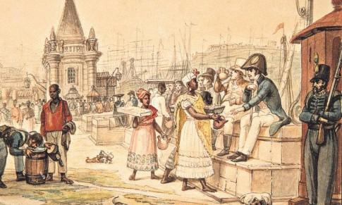 Bolsonaro, a dimensão colonial