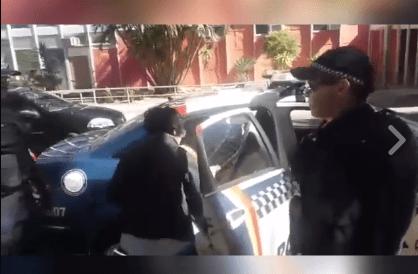 Diretor de sindicato é preso por convocar trabalhadores para assembleia geral