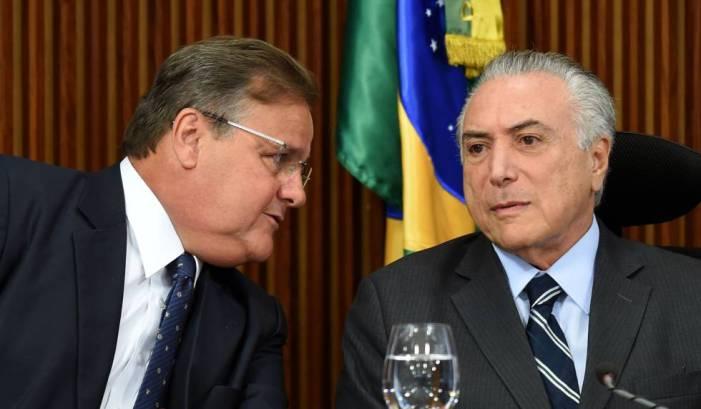 Ex-ministro Geddel Vieira Lima é preso pela PF na Bahia