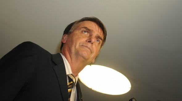 PSDC descarta interesse em Bolsonaro para concorrer Presidência da República pela legenda