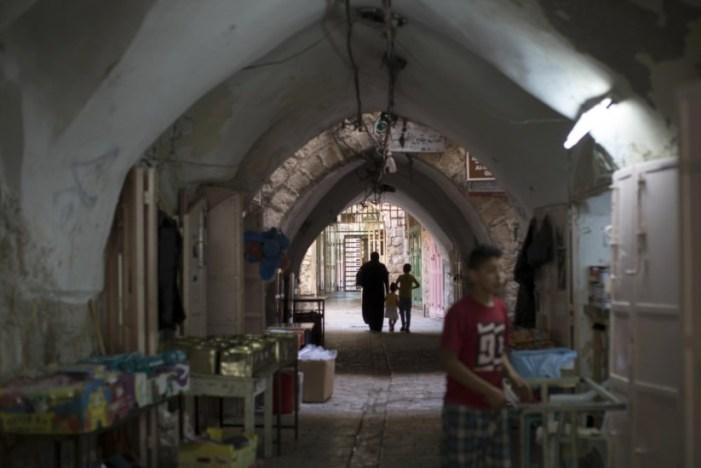 Hebron reconhecida pela UNESCO como património mundial da Palestina