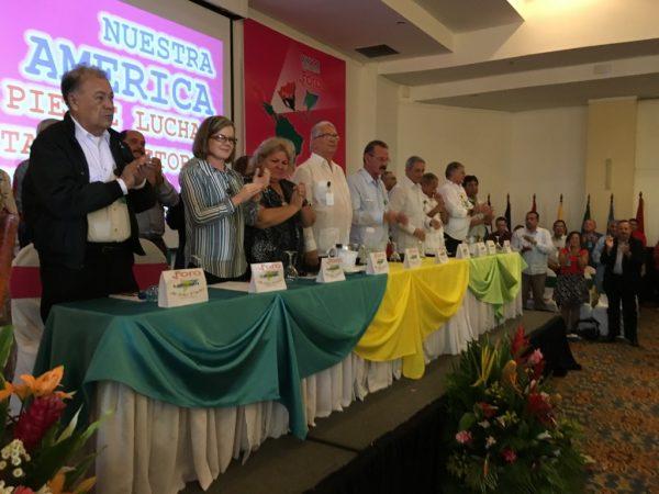Partidos de esquerda reafirmam valor da unidade das forças revolucionárias e progressistas