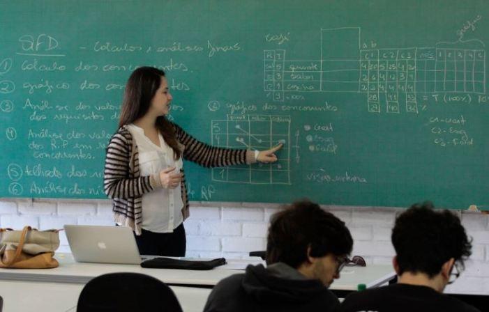 Semana de Educação Continuada da Udesc oferece cursos e palestras para docentes em 4 cidades