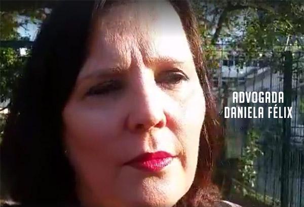 Continua o processo contra os estudantes criminalizados em Florianópolis