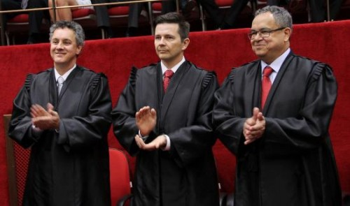 Lula será julgado pelo TRF-4 antes das eleições 2018, confirma desembargador