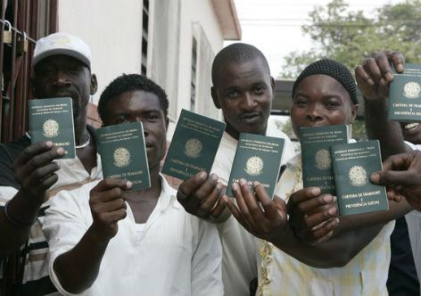 Como a Reforma Trabalhista vai afetar os imigrantes