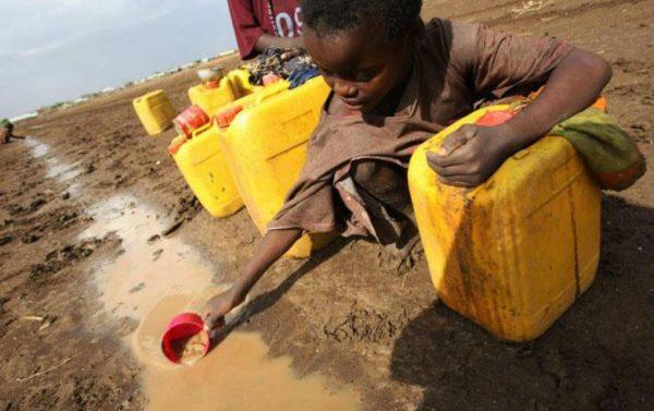Movimentos organizam atividades para defender a água como direito humano