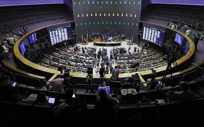 Câmara analisa nesta terça-feira PEC que cria distritão e financiamento público