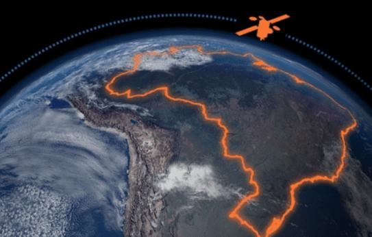 Satélite geoestacionário: Temer vende em setembro outro pedaço da soberania nacional