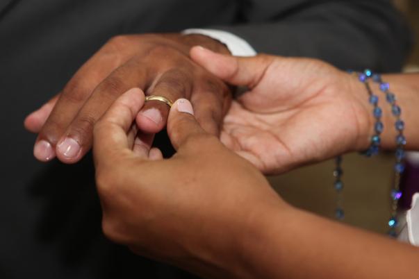 Existe casamento feminista?