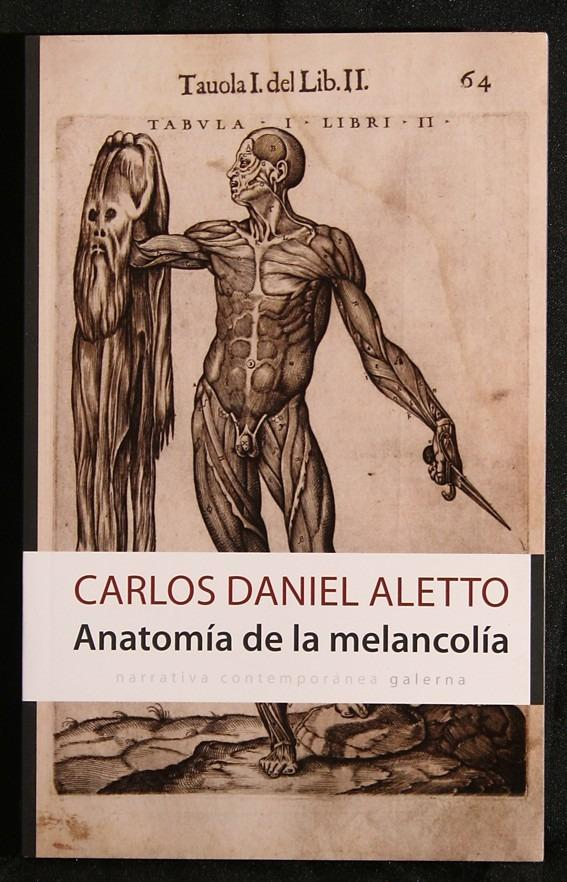 Escritor argentino busca a compreensão da melancolia em seu novo romance