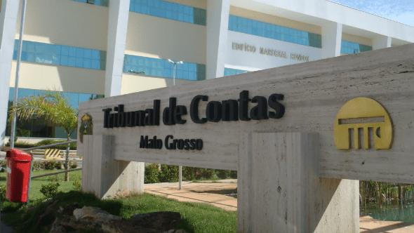 STF afasta cinco conselheiros do Tribunal de Contas de Mato Grosso