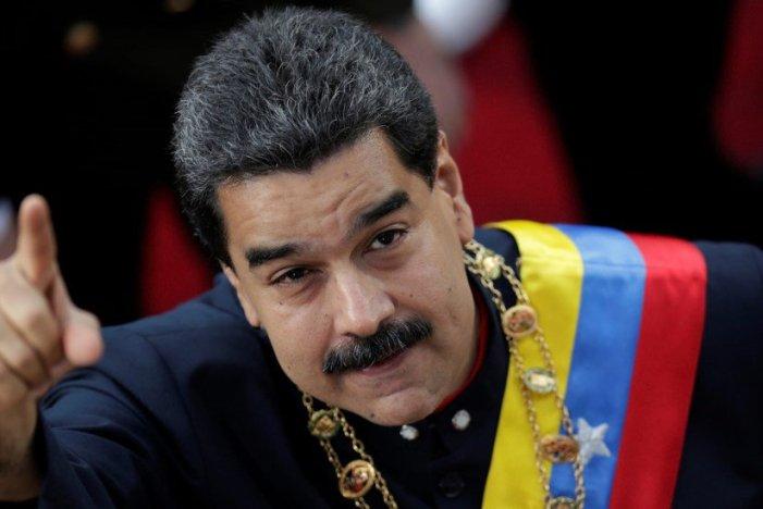 """""""Plano Coelho"""" é a arma de Maduro contra a fome na Venezuela"""