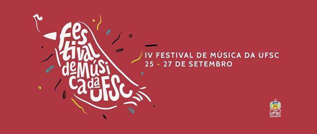 IV Festival de Música da UFSC