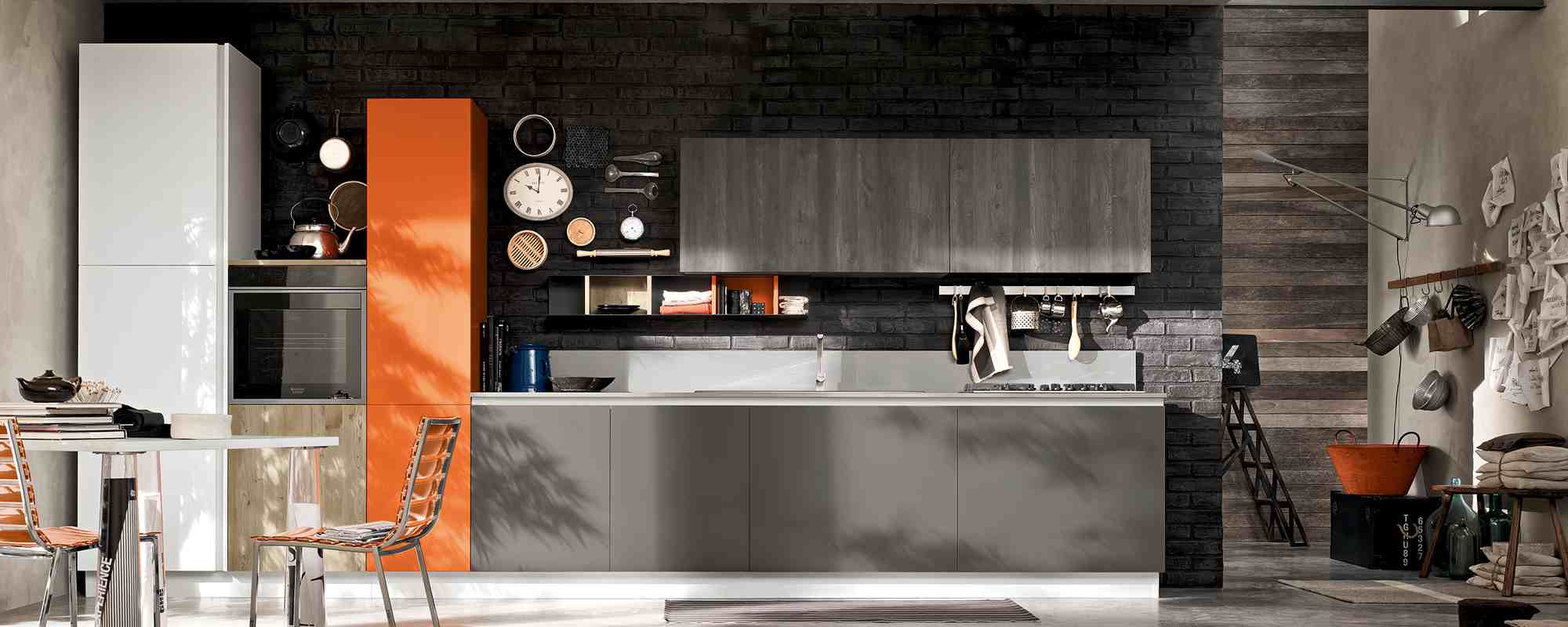 Catalogo Piastrelle Cucina | Piastrelle Per La Cucina Leroy Merlin ...