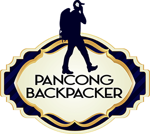 Pancong Backpacker